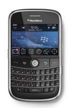 Blackberry BlackBerry Bold 9000 Black