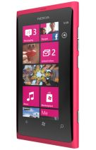 Nokia Lumia 800 Red Gratis met Abonnement Aanbiedingen - Los toestel ...