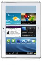 Samsung Galaxy Note 10.1 N8000 3G White