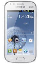 Samsung Galaxy S Duos S7562 White Gratis met Abonnement Aanbiedingen ...