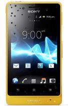Sony Xperia Go Yellow Gratis met Abonnement Aanbiedingen - Los toestel ...