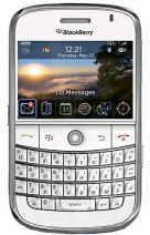 Blackberry BlackBerry Bold 9000 White...