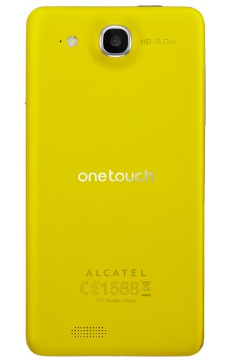 Pics Photos - Alcatel One Touch Black Afbeeldingen Pdashop