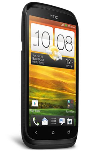 HTC Desire X Black Foto's en Video - Bekijk hier alle Film en ...