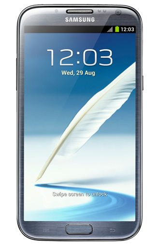 Samsung Galaxy Note 2 N7100 Grey