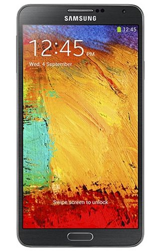 Samsung Galaxy Note 3 N9005 Black