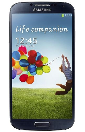 Samsung Galaxy S4 i9505 Black