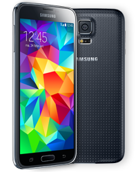 Samsung Galaxy S5 G900F Black