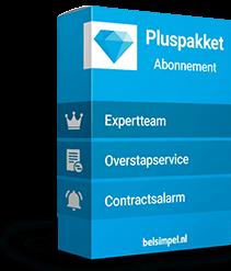 Sim Only Pluspakket
