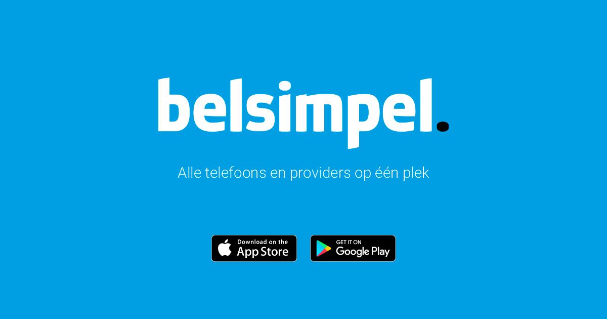 (c) Belsimpel.nl