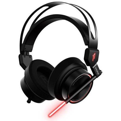 Produktimage des 1More Spearhead VR Over Ear Headphones Schwarz