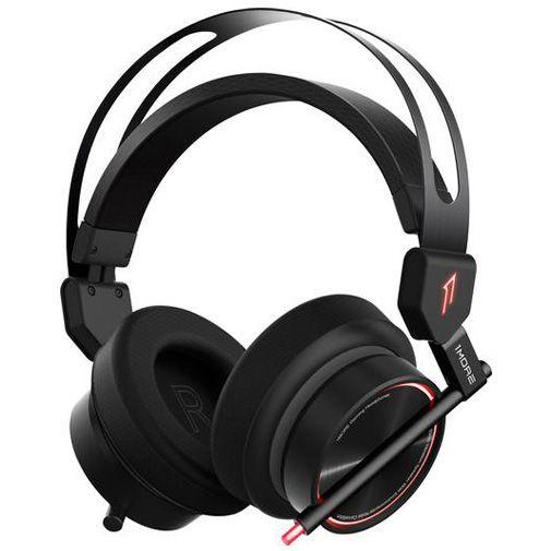 Productafbeelding van de 1MORE Spearhead VR Over-Ear Headphones Black