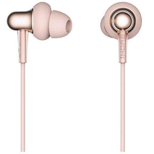 Produktimage des 1MORE Stylish In-Ear Kopfhörer Bluetooth Gold