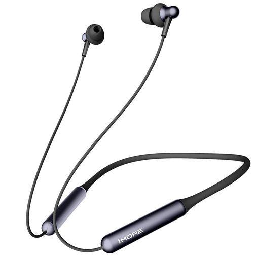 Produktimage des 1MORE Stylish In-Ear Kopfhörer Bluetooth Schwarz