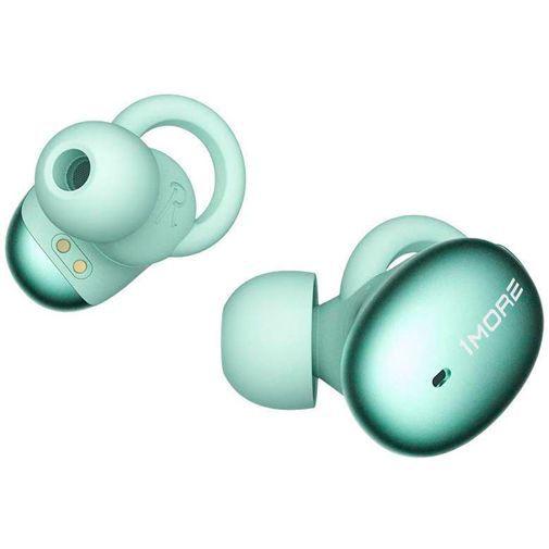 Produktimage des 1MORE Stylish True Wireless In-Ear Kopfhörer E1026BT-I (2019) Grün