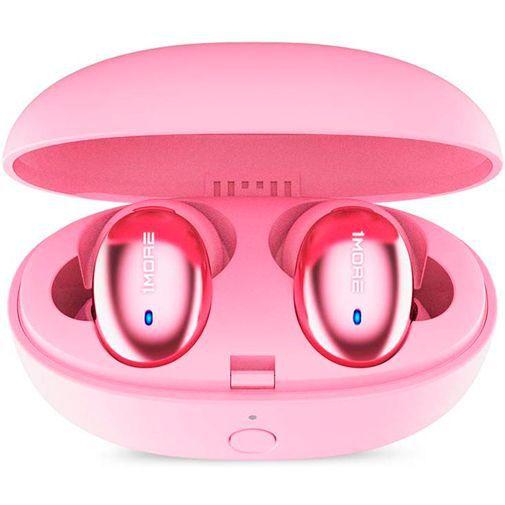 Productafbeelding van de 1MORE Stylish True Wireless In-Ear Headphones E1026BT-I (2019) Pink