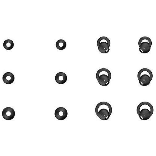 Produktimage des 1MORE Stylish True Wireless In-Ear Kopfhörer E1026BT-I (2019) Schwarz