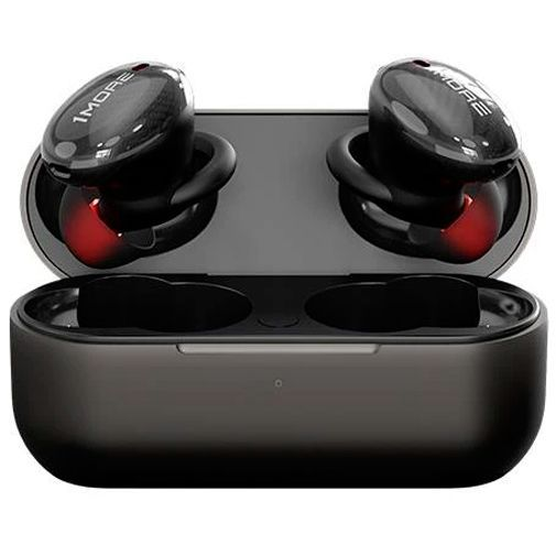 Productafbeelding van de 1MORE True Wireless ANC In-Ear Headphones Black