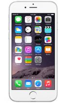 Apple iPhone 6 16GB Silver Refurbished