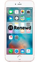 Productafbeelding van de Apple iPhone 6S 16GB Rose Gold Refurbished