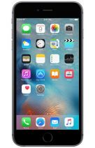 Productafbeelding van de Apple iPhone 6S 32GB Black