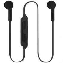 FLAVR Stereo Bluetooth Headset Black