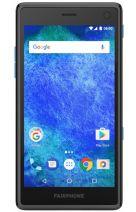 Productafbeelding van de Fairphone 2 Turquoise