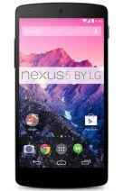 Productafbeelding van de LG Nexus 5 32GB Black