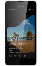 Productafbeelding van de Microsoft Lumia 550 White