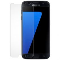 Mobilize Clear Screenprotector Samsung Galaxy S7 2-Pack