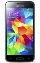 Productafbeelding van de Samsung Galaxy S5 Mini G800F Black