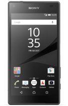 Productafbeelding van de Sony Xperia Z5 Compact Black