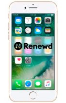 Productafbeelding van de Apple iPhone 7 32GB Gold Refurbished