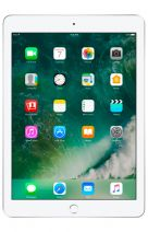 Productafbeelding van de Apple iPad 2018 WiFi + 4G 128GB Silver