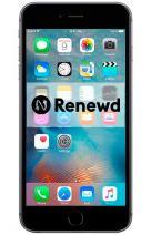 Productafbeelding van de Apple iPhone 6S Plus 64GB Black Refurbished