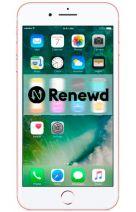 Productafbeelding van de Apple iPhone 7 Plus 32GB Rose Gold Refurbished