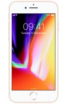 Productafbeelding van de Apple iPhone 8 64GB Gold