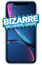 Productafbeelding van de Apple iPhone XR 128GB Blue