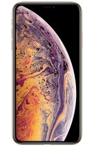 Productafbeelding van de Apple iPhone XS Max 512GB Gold