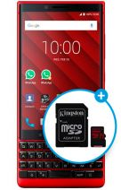 BlackBerry KEY2 Dual Sim