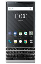 Productafbeelding van de BlackBerry KEY2 64GB Silver