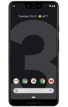 Productafbeelding van de Google Pixel 3 XL 128GB Black