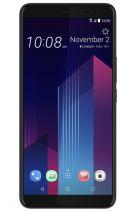 Productafbeelding van de HTC U11+ Black