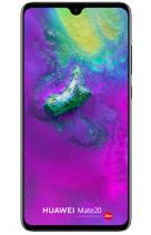 Productafbeelding van de Huawei Mate 20 Black