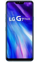 Productafbeelding van de LG G7 ThinQ Blue
