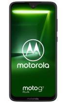 Productafbeelding van de Motorola Moto G7 Plus Blue