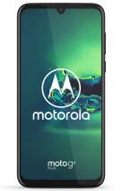 Productafbeelding van de Motorola Moto G8 Plus Blue