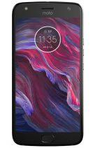 Productafbeelding van de Motorola Moto X4 64GB Black