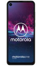 Productafbeelding van de Motorola One Action White