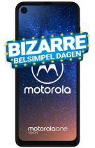 Productafbeelding van de Motorola One Vision Bronze